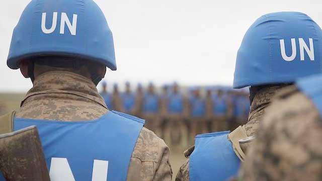 UN to honour 2 fallen Bangladeshi peacekeepers