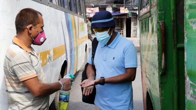HC upholds govt decision on bus fare hike