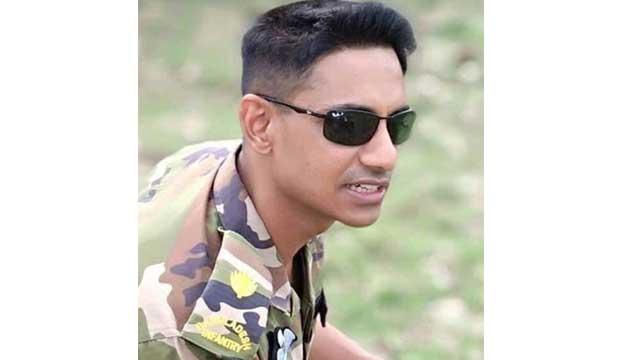 Sinha's killing an example of normalizing culture of extrajudicial killings