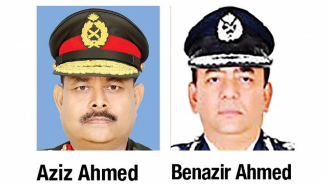 Army-Police joint patrol to be deployed in Cox's Bazar: ISPR
