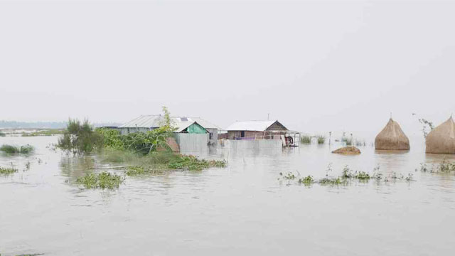 Bangladesh among global hotspots of series of floods: Study