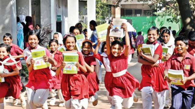 All primary school students to be promoted without final exams