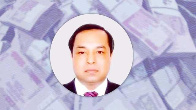 পিকে হালদারের 'সহযোগীদের' ১০৬০ কোটি টাকা ফ্রিজ