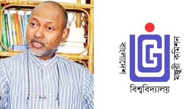 Kalimullah's comments on education minister, probe committee unexpected: UGC
