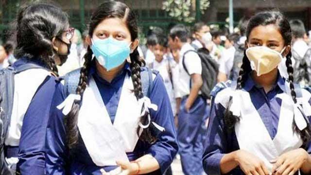 শিক্ষাপ্রতিষ্ঠান বন্ধ রাখার সুপারিশ করেছে স্বাস্থ্য অধিদপ্তর