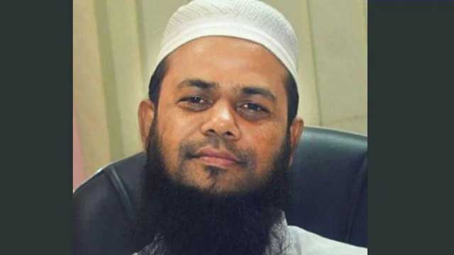 Hefajat's organising secretary placed on 7-day remand