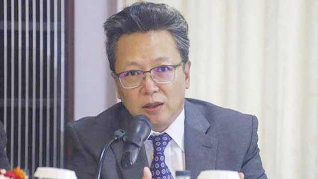 Chinese envoy in Bangladesh clarifies remarks on Dhaka-Beijing ties