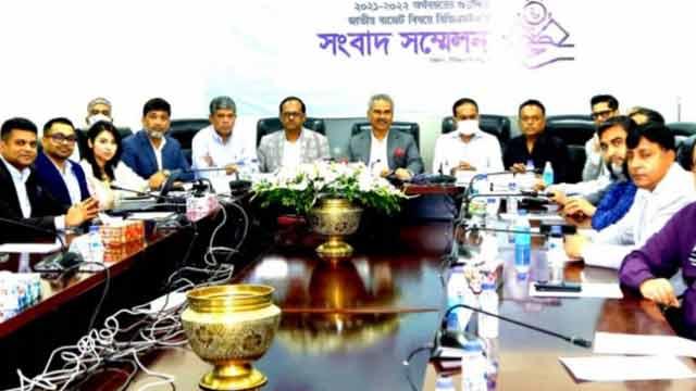 BGMEA wants continuation of 0.5 per cent source tax