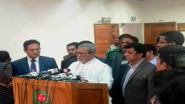 Election not to be inclusive without BNP, says CEC
