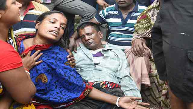 No act of 'sabotage' in Ctg stampede: Probe report