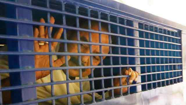 Helal, 57 other BNP activists put on remand