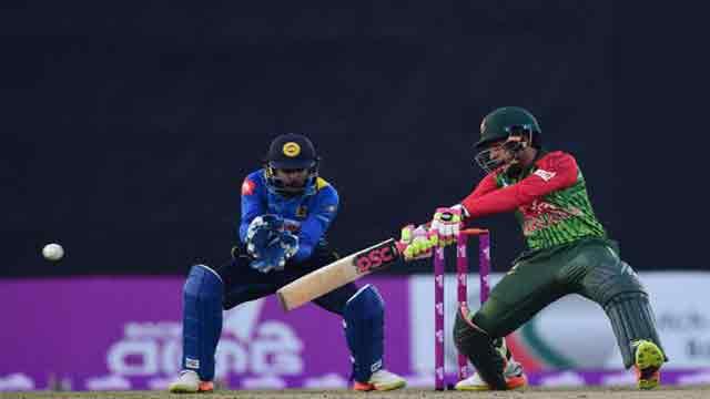 Bangladesh makes 193