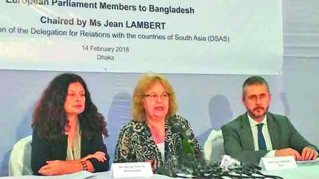 US, UK and Europe for inclusive polls in Bangladesh