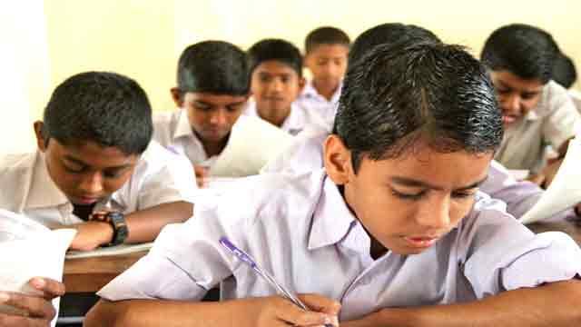 No MCQ in primary terminal exams