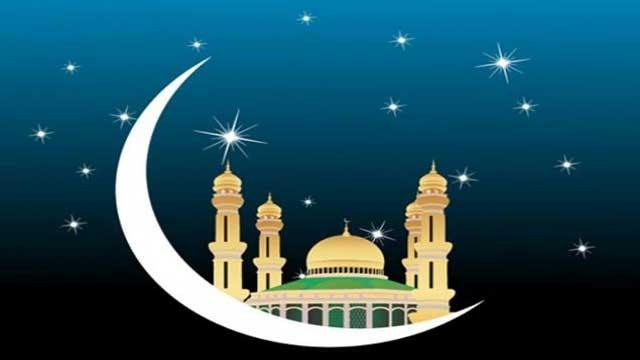 Holy Shab-e-Barat on 1 May
