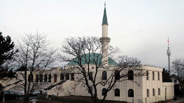 Austria to shut down 7 mosques