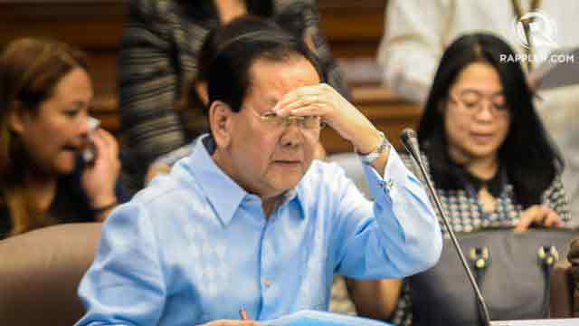 RCBC 'not settling' with BB over $81m heist