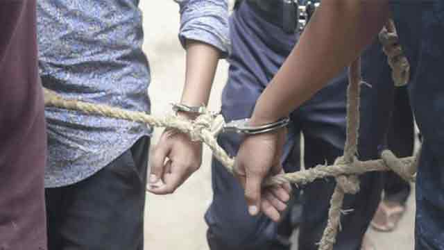 11 university students denied bail again