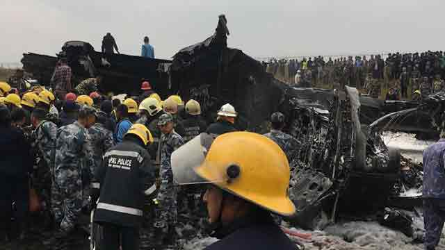 US-Bangla pilot was mentally stressed, reckless
