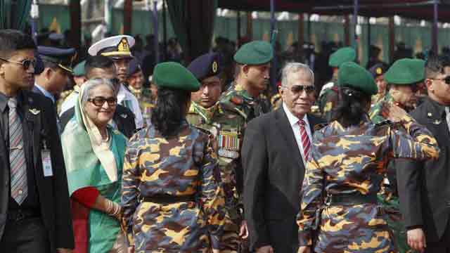 Bangladesh's new law will silence critics, says Human Rights Watch