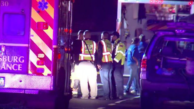 Limousine crash leaves 20 dead in US