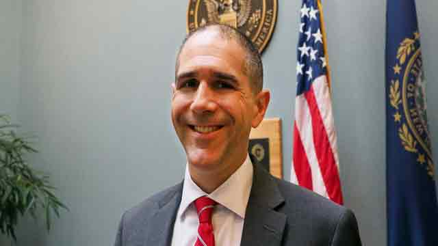 US Assistant Secy Carl Risch to visit Bangladesh, India