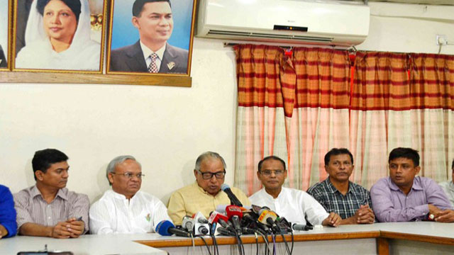 Attacks to be resisted along with people, warns BNP