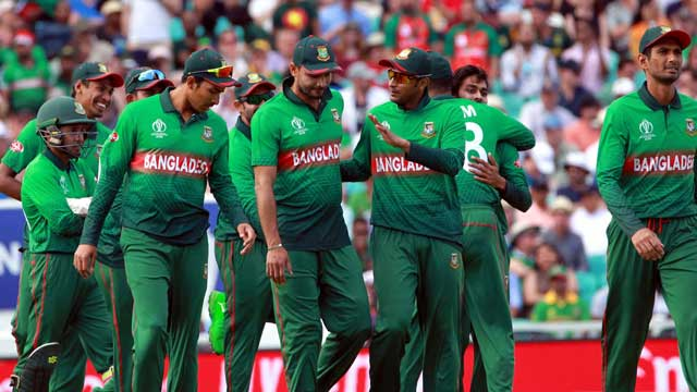 Tigers want to bounce back against Sri Lanka