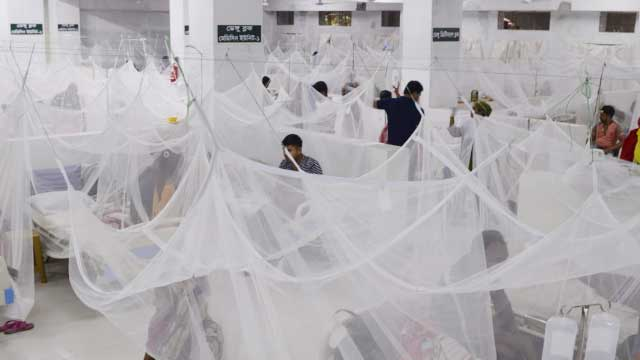 1,626 more hospitalized for dengue in 24hrs