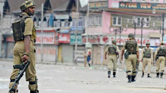 India rejects China-Pakistan joint statement on J&K