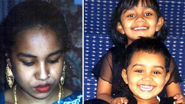 Bangladeshi convicted of triple murder of wife, kids in UK