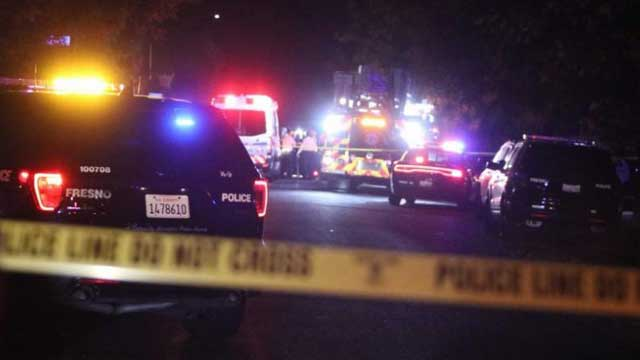 Four killed in US shooting