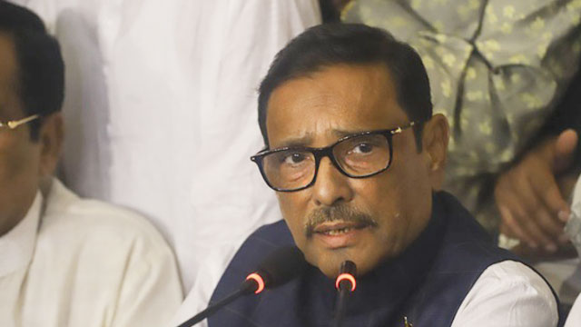 Will welcome new leadership if not re-elected: Quader