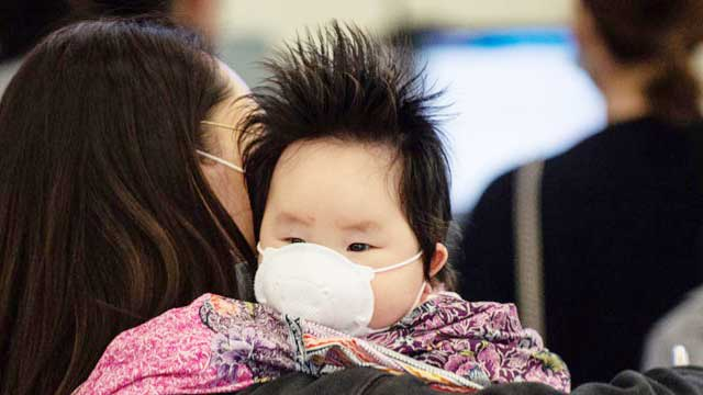 Coronavirus death toll hits 25 in China