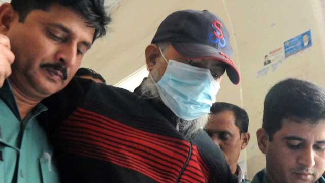 Destiny MD Rafiqul jailed for three years