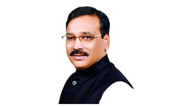 MP Ratan denies allegations of corruption