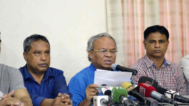 BNP halts its reorganisational activities until Apr 15