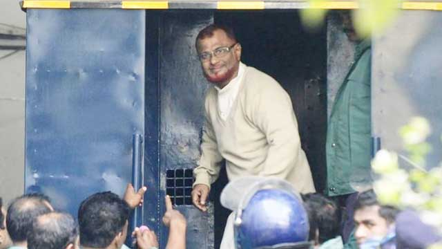 Jamaat leader Azharul's review petition ready: Defence lawyer