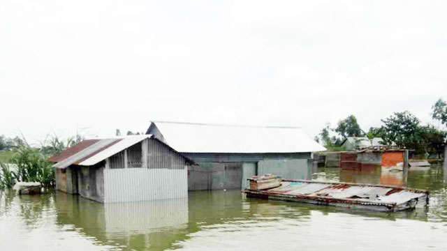 EU supports early action in Bangladesh anticipating severe floods