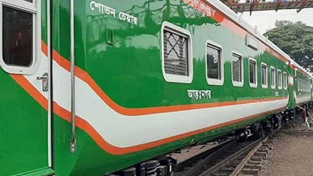 All intercity trains to resume operation from next week