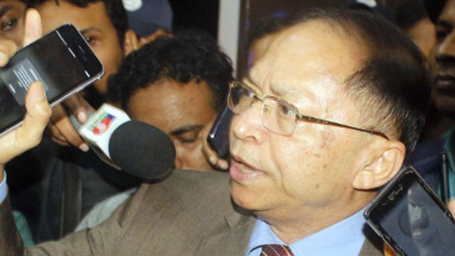 First-ever trial of ex-chief justice begins