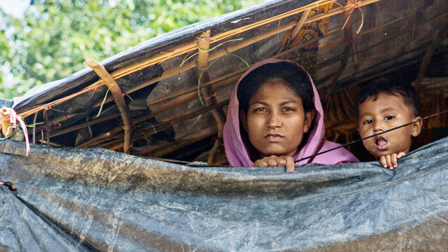 Rohingya await justice, safe return 3 years on: HRW