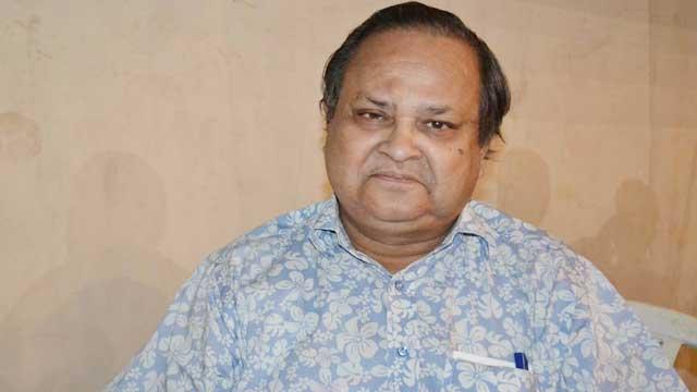 Actor Mohiuddin Bahar passes away