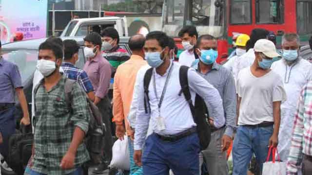 Bangladesh extends lockdown till July 15