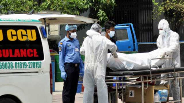 Covid-19 claims 114 more, infects 4,966 in Bangladesh