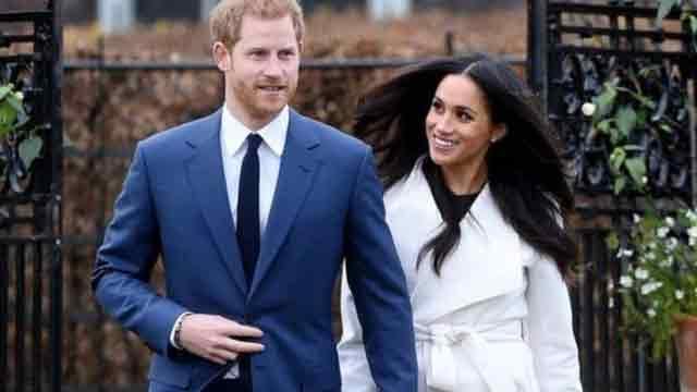 Donald Trump 'not aware' of any royal wedding invite