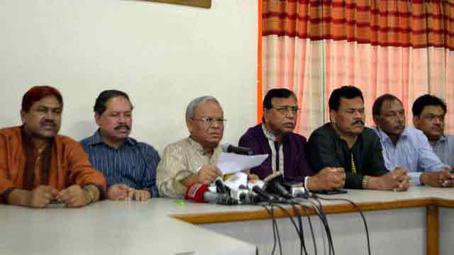 Hasina now targeting Tarique Rahman: BNP