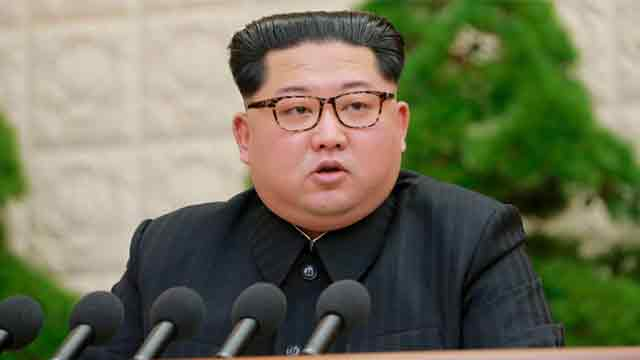 North Korea 'halts missile and nuclear tests'