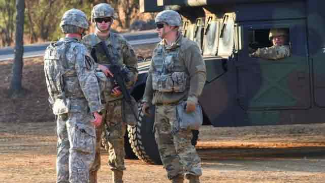 S Korea says US troops will stay despite possible peace treaty