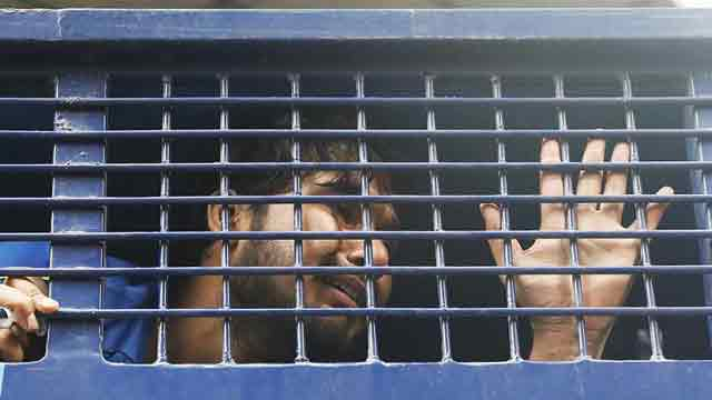22 pvt univ students denied bail after remand